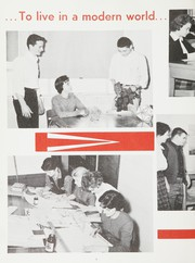 Page 8, 1960 Edition, Wayne Memorial High School - Spectator Yearbook (Wayne, MI) online yearbook collection