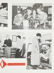 Page 9, 1960 Edition, Wayne Memorial High School - Spectator Yearbook (Wayne, MI) online yearbook collection
