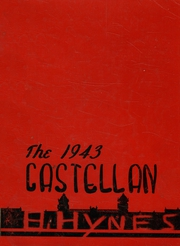 Page 1, 1943 Edition, Cooley High School - Castellan Yearbook (Detroit, MI) online yearbook collection