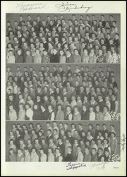 Page 13, 1943 Edition, Cooley High School - Castellan Yearbook (Detroit, MI) online yearbook collection