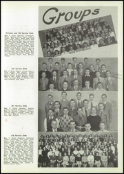 Page 17, 1943 Edition, Cooley High School - Castellan Yearbook (Detroit, MI) online yearbook collection