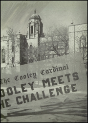 Page 5, 1943 Edition, Cooley High School - Castellan Yearbook (Detroit, MI) online yearbook collection