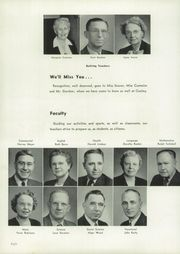 Page 12, 1954 Edition, Cooley High School - Castellan Yearbook (Detroit, MI) online yearbook collection