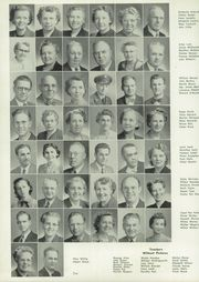 Page 14, 1954 Edition, Cooley High School - Castellan Yearbook (Detroit, MI) online yearbook collection