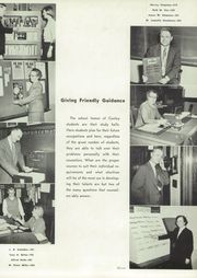Page 15, 1954 Edition, Cooley High School - Castellan Yearbook (Detroit, MI) online yearbook collection