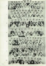 Page 16, 1954 Edition, Cooley High School - Castellan Yearbook (Detroit, MI) online yearbook collection