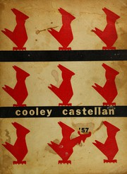 Page 1, 1957 Edition, Cooley High School - Castellan Yearbook (Detroit, MI) online yearbook collection