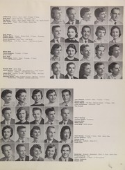 Page 13, 1957 Edition, Cooley High School - Castellan Yearbook (Detroit, MI) online yearbook collection