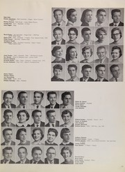 Page 15, 1957 Edition, Cooley High School - Castellan Yearbook (Detroit, MI) online yearbook collection