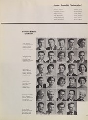 Page 17, 1957 Edition, Cooley High School - Castellan Yearbook (Detroit, MI) online yearbook collection