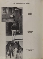 Page 4, 1957 Edition, Cooley High School - Castellan Yearbook (Detroit, MI) online yearbook collection