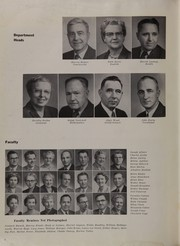 Page 6, 1957 Edition, Cooley High School - Castellan Yearbook (Detroit, MI) online yearbook collection