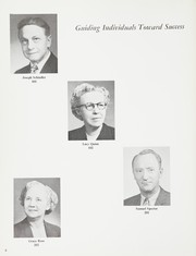 Page 10, 1959 Edition, Cooley High School - Castellan Yearbook (Detroit, MI) online yearbook collection