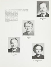 Page 11, 1959 Edition, Cooley High School - Castellan Yearbook (Detroit, MI) online yearbook collection