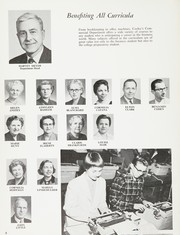 Page 12, 1959 Edition, Cooley High School - Castellan Yearbook (Detroit, MI) online yearbook collection