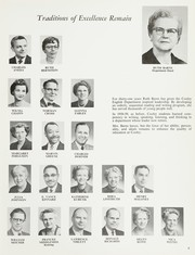 Page 13, 1959 Edition, Cooley High School - Castellan Yearbook (Detroit, MI) online yearbook collection