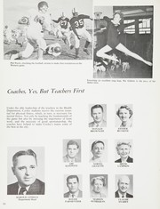 Page 14, 1959 Edition, Cooley High School - Castellan Yearbook (Detroit, MI) online yearbook collection