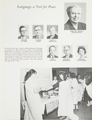 Page 15, 1959 Edition, Cooley High School - Castellan Yearbook (Detroit, MI) online yearbook collection