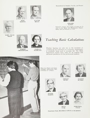 Page 16, 1959 Edition, Cooley High School - Castellan Yearbook (Detroit, MI) online yearbook collection