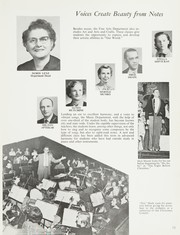 Page 17, 1959 Edition, Cooley High School - Castellan Yearbook (Detroit, MI) online yearbook collection