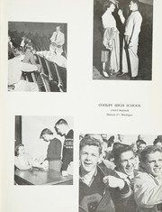 Page 5, 1959 Edition, Cooley High School - Castellan Yearbook (Detroit, MI) online yearbook collection