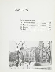 Page 7, 1959 Edition, Cooley High School - Castellan Yearbook (Detroit, MI) online yearbook collection