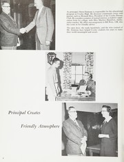 Page 8, 1959 Edition, Cooley High School - Castellan Yearbook (Detroit, MI) online yearbook collection