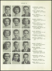 Page 11, 1950 Edition, Lincoln Park High School - Log Yearbook (Lincoln Park, MI) online yearbook collection