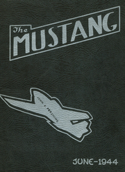 1944 Edition, Pershing High School - Parade Yearbook (Detroit, MI)