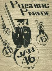 1946 Edition, Pershing High School - Parade Yearbook (Detroit, MI)