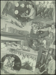 Page 10, 1947 Edition, Pershing High School - Parade Yearbook (Detroit, MI) online yearbook collection