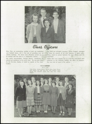 Page 11, 1947 Edition, Pershing High School - Parade Yearbook (Detroit, MI) online yearbook collection
