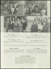 Page 13, 1947 Edition, Pershing High School - Parade Yearbook (Detroit, MI) online yearbook collection