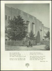 Page 4, 1947 Edition, Pershing High School - Parade Yearbook (Detroit, MI) online yearbook collection