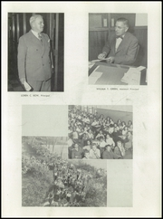 Page 5, 1947 Edition, Pershing High School - Parade Yearbook (Detroit, MI) online yearbook collection