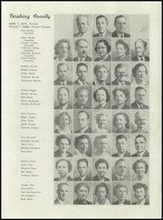 Page 7, 1947 Edition, Pershing High School - Parade Yearbook (Detroit, MI) online yearbook collection