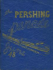 1948 Edition, Pershing High School - Parade Yearbook (Detroit, MI)