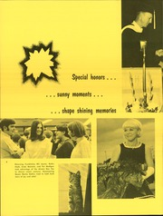 Page 10, 1969 Edition, Franklin High School - Almanack Yearbook (Livonia, MI) online yearbook collection