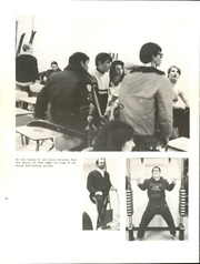 Franklin High School - Almanack Yearbook (Livonia, MI) online yearbook collection, 1969 Edition, Page 100