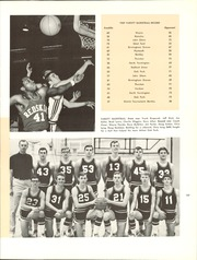 Page 111, 1969 Edition, Franklin High School - Almanack Yearbook (Livonia, MI) online yearbook collection