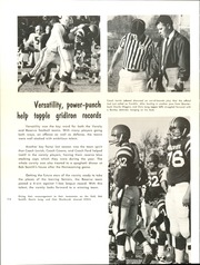 Page 118, 1969 Edition, Franklin High School - Almanack Yearbook (Livonia, MI) online yearbook collection