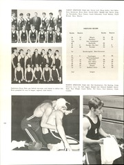 Page 126, 1969 Edition, Franklin High School - Almanack Yearbook (Livonia, MI) online yearbook collection