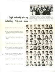 Page 134, 1969 Edition, Franklin High School - Almanack Yearbook (Livonia, MI) online yearbook collection