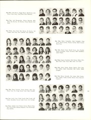 Page 135, 1969 Edition, Franklin High School - Almanack Yearbook (Livonia, MI) online yearbook collection