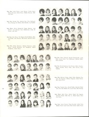 Page 136, 1969 Edition, Franklin High School - Almanack Yearbook (Livonia, MI) online yearbook collection
