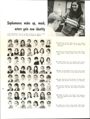 Page 142, 1969 Edition, Franklin High School - Almanack Yearbook (Livonia, MI) online yearbook collection