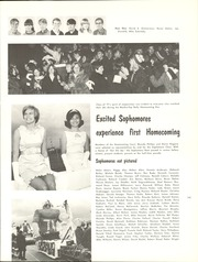 Page 145, 1969 Edition, Franklin High School - Almanack Yearbook (Livonia, MI) online yearbook collection