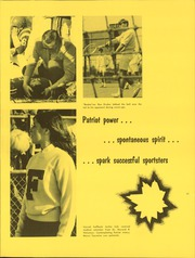 Page 15, 1969 Edition, Franklin High School - Almanack Yearbook (Livonia, MI) online yearbook collection