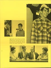 Page 16, 1969 Edition, Franklin High School - Almanack Yearbook (Livonia, MI) online yearbook collection