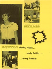 Page 17, 1969 Edition, Franklin High School - Almanack Yearbook (Livonia, MI) online yearbook collection